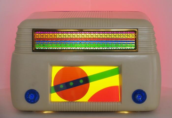 Lite Radio 2